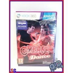 GREASE DANCE GIOCO...