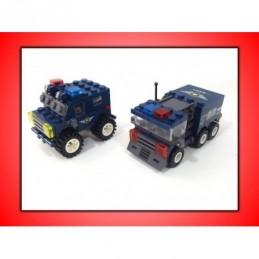 LEGO COMPATIBILI SET AUTO...