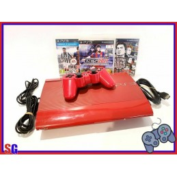CONSOLE PLAYSTATION 3 PS3...