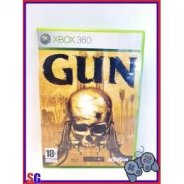 GUN GIOCO PER XBOX 360...