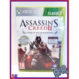ASSASSIN'S CREED II GIOCO...