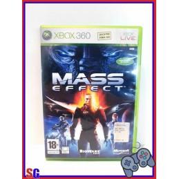 MASS EFFECT GIOCO PER XBOX...