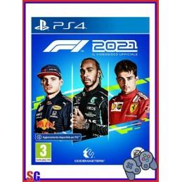 F1 2021 FOMULA UNO GIOCO...