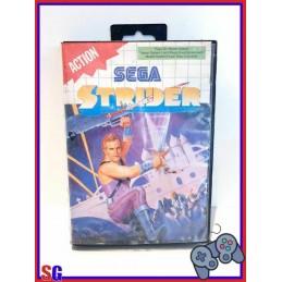 STRIDER SEGA MASTER SYSTEM...