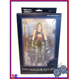 FINAL FANTASY XII ACTION...