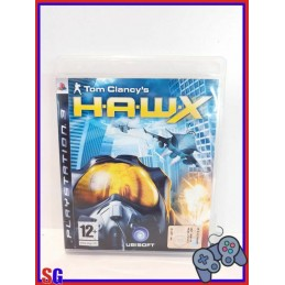 TOM CLANCY'S H.A.W.X GIOCO...