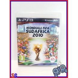 MONDIALI FIFA SUDAFRICA...