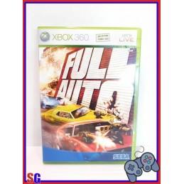 FULL AUTO GIOCO PER XBOX...