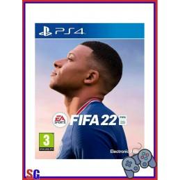 FIFA 22 PER PLAYSTATION 4...