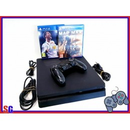 CONSOLE PLAYSTATION 4 PS4...