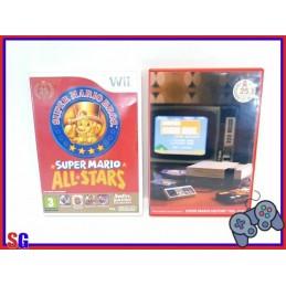 SUPER MARIO ALL STARS 25°...