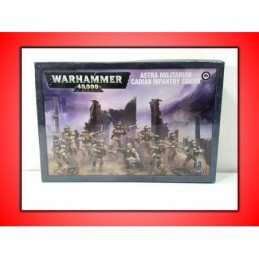 WARHAMMER 40000 CADIAN...