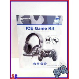 ICE GAME KIT PER...