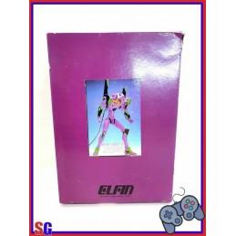 EVA 01 EVANGELION ELFIN BIG...
