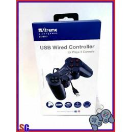 CONTROLLER WIRED PER PS3 E...