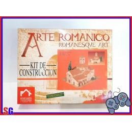 ARTE ROMANICO KIT DI...