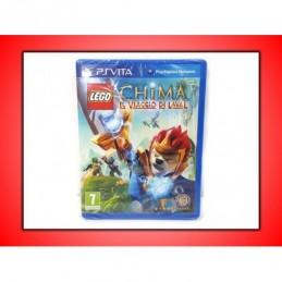 LEGO CHIMA IL VIAGGIO DI...