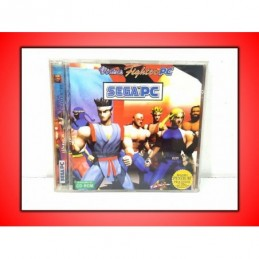 VIRTUA FIGHTER PC SEGA...