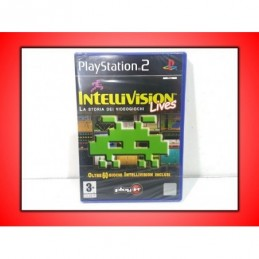 INTELLIVISION LIVES LA...
