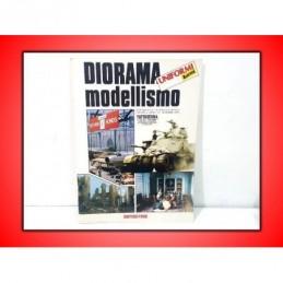 RIVISTA DIORAMA MODELLISMO...