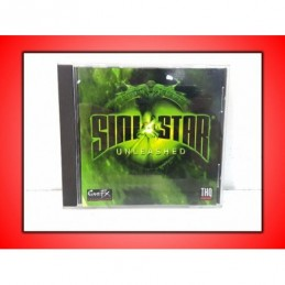 SINISTAR UNLEASHED GIOCO PC...