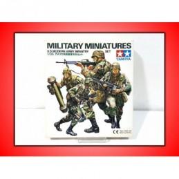 U.S. MODERN ARMY INFANTRY...