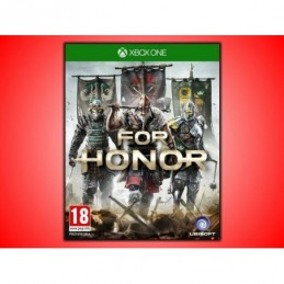 FOR HONOR GIOCO PER XBOX...