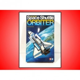 SPACE SHUTTLE ORBITER KIT...
