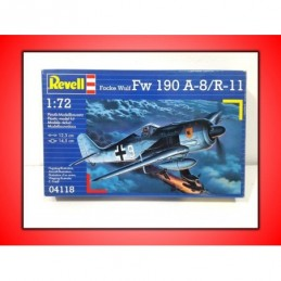 AEREO FOCKE WULF FW 190 KIT...