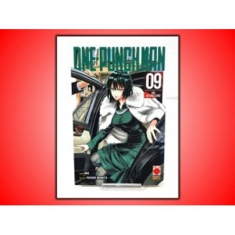 "ONE PUNCH MAN 09 ""NON..."