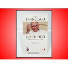 LUMEN FIDEI ENCICLICA SULLA...