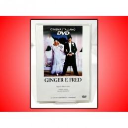 GINGER E FRED FILM DVD...