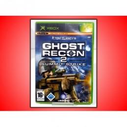 GHOST RECON 2 SUMMIT STRIKE...