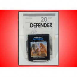 DEFENDER CARTUCCIA +...