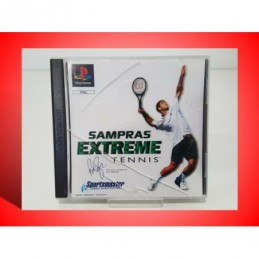 SAMPRAS EXTREME TENNIS...