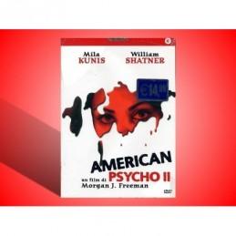 "AMERICAN PSYCHO II ""MILA..."