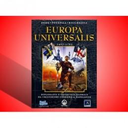 EUROPA UNIVERSALIS 1492 -...