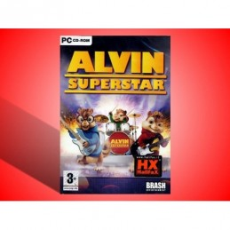 ALVIN SUPERSTAR GIOCO PER...