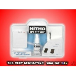 WII FIT KIT 4 IN 1 NITHO...