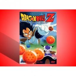 DRAGON BALL Z LA SAGA DI...