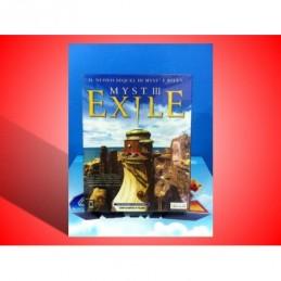 MYST III EXILE GIOCO PER PC...