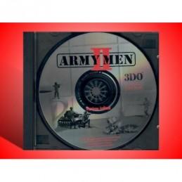 ARMY MEN II GIOCO PER PC...