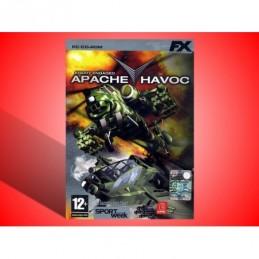 APACHE HAVOC GIOCO PC USATO...