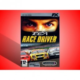 TOCA RACE DRIVER GIOCO PC...