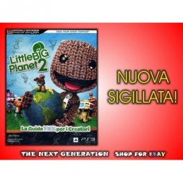LITTLE BIG PLANET 2 GUIDA...