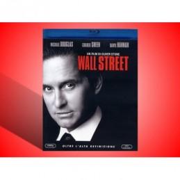 "WALL STREET ""MICHAEL..."