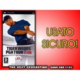 TIGER WOODS PGA TOUR 06...