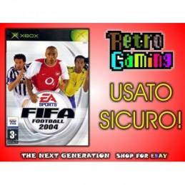 FIFA 2004 GIOCO COMPLETO...