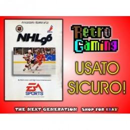NHL 96 GIOCO SEGA MEGA...