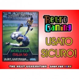 WORLD CUP ITALIA '90 GIOCO...
